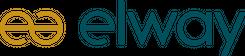 Logo du site web Elway
