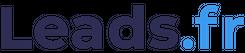 Logo du site web de leads.fr