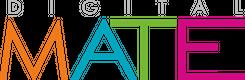 Logo de Digital Mate