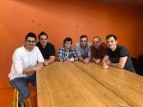 Les gagnants du Hackathon